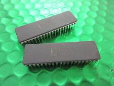 D8089A-3, VINTAGE INTEL HMOS I/O Processor, Ceramic 40 pin, NEW PARTS. £5ea