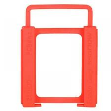 "SSD Mounting 2.5"" To 3.5"" Hard Drive Bay Tray Bracket HDD Adapter"