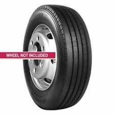 New Tire 11 R 22.5 Ironman 109 AP Steer Rib 16 Ply Semi Truck 11R 11R22.5 ATD