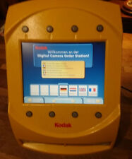 Kodak photo card processor -  order point - vintage