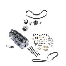 Volkswagen ALH TDI Golf Jetta Head Kit w/ Gaskets & Water Pump Timing Belt Kit