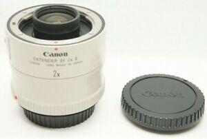 Canon Extender EF 2.0x II