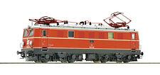 Roco 73092 Electric Locomotive The ÖBB 1041.08 Ep.iv New