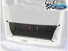 2014-2016 Ford Transit Connect Cargo Net - Envelope Style New From a Ford dealer