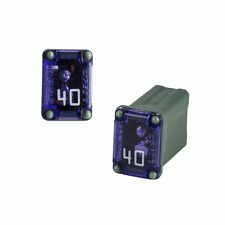 Buss FMM-40 - Micro Female Time Delay Fuse, 40 Amp Made in USA