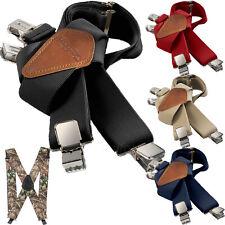Carhartt Utility Suspenders 2