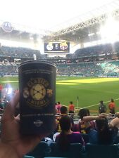 Souvenir Barcelona VS. Madrid International Cup Final Miami El Clasico Rare