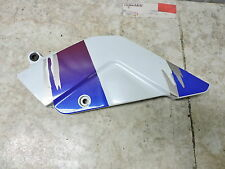 93 GSXR GSX R 750 GSXR750 Suzuki right side cover cowl fairing panel