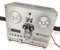 Technics RS 777 RARE Reel-to-Reel Recorder
