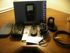 Garmin Striker Plus 4Cv Garmin Fish Finder w/Gps/ Transducer Fishing Bass Kayak