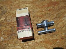 1968 FORD GALAXIE POLICE INTERCEPTOR NOS Heater Hot Water Valve 428 PI