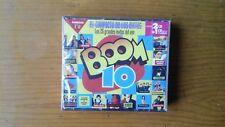 BOOM 10,25 GRANDES EXITOS.2CD.. NEW!!!!