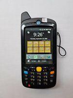 Zebra/Motorola MC65/MC659B P/N: MC659B-PD0BAB00100