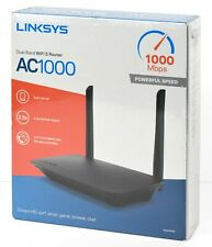 *NEW* Linksys E5350 WiFi AC1000 Dual-Band Wi-Fi 5 Router *NIB*