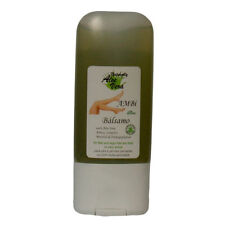 AMBi Bálsamo, 110ml NATURALLY ALOE VERA pain gel ache relief joints muscels legs