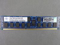 RAM 1x8GB  PC3-10600R ECC Speicher HP P/N 500205-071