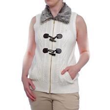 Vest Faux Fur Coats & Jackets for Women