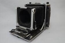 Linhof MASTER TECHNIKA 4x5 Body Large Format Camera