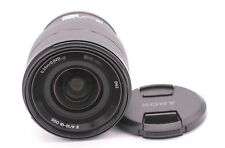 Sony SEL1018 E 10-18mm f/4 OSS Zoom Lens for Sony Alpha Digital SLR Cameras