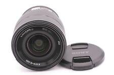 Sony SEL1018 E 10-18mm f/4 OSS Zoom Lens for Sony Alpha Digital SLR Cameras