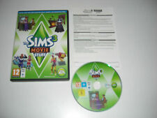 The Sims 3 PC Complete All Main Base Game & Stuff & Expansion Packs Discs Add On