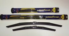 2009-2014 Toyota Corolla Goodyear Hybrid Style Wiper Blade Set of 2
