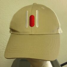 SEEMORE Putter Company baseball hat RifleScope Technology embroidery golf cap