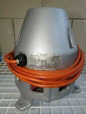 decommissioned  coastal   flood  Warning  siren..... 120 decibels