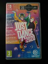 Just Dance 2020 (Nintendo Switch, 2019)