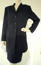 Und Nadelstreifen Damen-Anzüge & -Kombinationen im Kostüm-Stil mit Jacket/Blazer