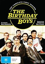 The Birthday Boys : Season 1 (DVD, 2015, 2-Disc Set)