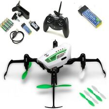 Blade Glimpse FPV HD RC Camera Drone Quadcopter RTF w/ Extra Battery BLH2200