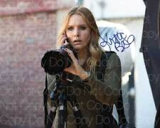 Veronica Mars signed Kristen Bell 8X10 inch photo picture poster RP