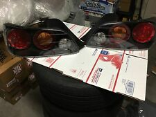 HONDA S2000 AP2 TAIL LIGHTS LAMP REAR LIGHTS KOUKI GENUINE OEM AP1 JDM LIGHTS