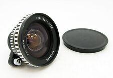 Zeiss Jena 20mm F4 Flektogon Wide Angle Zebra Exakta Mount, Best Quality, Mint-