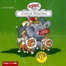 Circus Digedag von Hannes Hegen (2010)