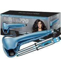 Babyliss Pro Bundle  MIRACURL3 + MINI OPTIMA PREPACK MC3KIT1C 100% Authentic!