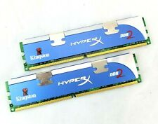Kingston HyperX 2x1GB KHX8500D2K2/2G PC2-8500 DDR2 1066MHz 240 pin DIMM 64-Bit