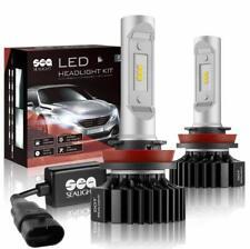 Sealight X1 Series Ampoule LED pour phare, H11/H16/H8/H9
