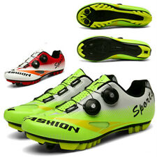 Cycling Shoes Men Mountain Bike Shoes Bicycle Sneakers Professional Racing Shoes