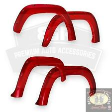 EGR OE Painted Fender Flares Bolt On Style For 2016-18 Toyota Tundra 795494-3R3