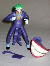 Kenner Legends of Batman Joker Figure with Snapping Jaw 1994