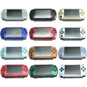 Sony PSP PlayStation Portable Console Bundle 1000 2000 3000 Models Available