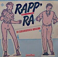 ++B. MARCHAND FAMILY rapp'ra/rally SP 1983 JONATHAN RARE EX++