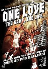 NEW - One Love: The Game. The Life.