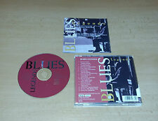 CD  Blues Legends  Robert Johnson, Big Joe Turner u.a.  15.Tracks  1997  06/16