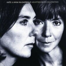 Kate & Anne McGarrigle - Heartbeats Accelera... - Kate & Anne McGarrigle CD JYVG