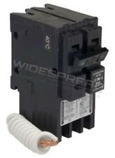 Hom220Epd Molded Case 20A 240V Circuit Breaker 2Pole Homeline Hom Circuit