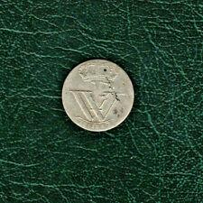 PREUSSEN. 1/12 REICHSTALER 1725 EGN (= KÖNIGSBERG); SILBER