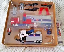 TransFormers Takara C-310 God GinRai Powermaster Optimus Prime no missile TF5 G1